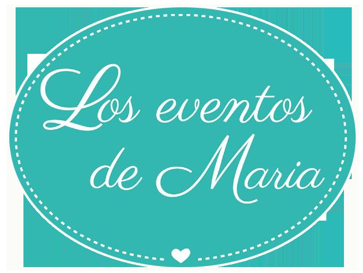 LOS EVENTOS DE MARÍA